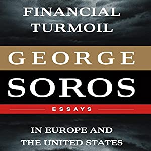 Financial Turmoil in Europe and the United States Audiobook