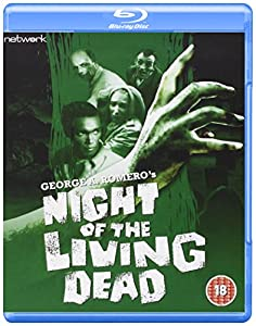 Night of the Living Dead [Blu-ray] [Import]