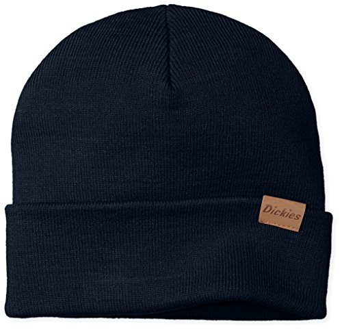 dickies-alaska-bonnet-homme-blau-dark-navy-dn-taille-unique