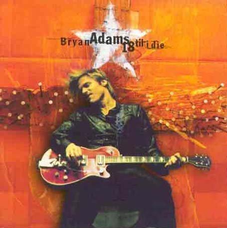 Bryan Adams - 18