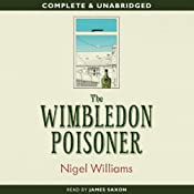 The Wimbledon Poisoner | [Nigel Williams]