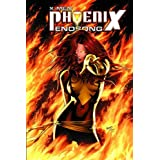 X-Men: Phoenix - Endsong TPB (Graphic Novel Pb)by Greg Pak
