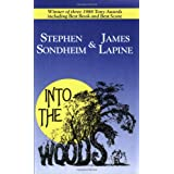 Into the WoodsStephen Sondheim�ɂ��