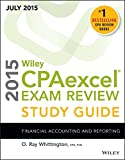 img - for Wiley CPAexcel Exam Review 2015 Study Guide July: Financial Accounting and Reporting book / textbook / text book