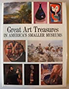 Great Art Treasures In America's…