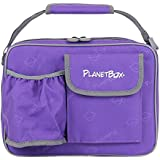 PlanetBox Rover Carry Bag (Purple Power)