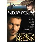 """Widow Woman (English Edition)von """"Patricia McLinn"""""""