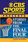 CBS Sports Presents Stories From the Final Four Black Friday