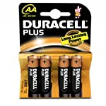 Duracell AA by Duracell