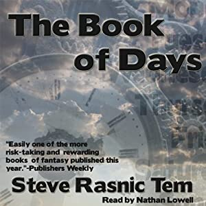 The Book of Days | [Steve Rasnic Tem]