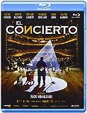 El Concierto [Blu-ray]