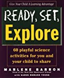 img - for Ready, Set, Explore (Ready, Set, Learn Series) by Marlene Barron (1996-02-21) book / textbook / text book