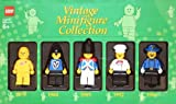 LEGO� 852697 Vintage Minifigure Collection / Klassische Minifiguren Sammlung 3