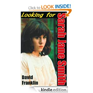 Looking For Sarah Jane Smith Dave Franklin