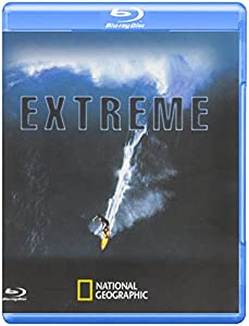 IMAX: National Geographic Extreme [Blu-ray]