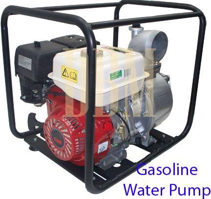gasoline engine powered semi trash utility water pump  hp  stroke review hutchinsonwmeganq