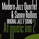 At Music Inn 2 (Original Jazz Sound)