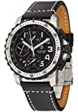 Victorinox Swiss Army Alpnach Automatic  Mens Chronograph Sports Watch 241195