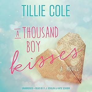 A Thousand Boy Kisses Audiobook