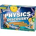 Physics Discovery (V 2.0) (Exploration)