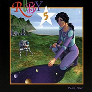 Ruby 5 - The Land of Zoots Radio/TV Program