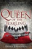 'The Queen Of The Tearling' von 'Erika Johansen'