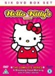 Hello Kitty's Paradise [Import anglais]