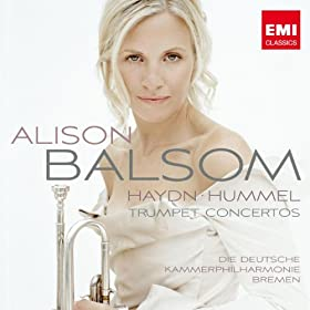 Trumpet Concerto in D Major: I. Allegro