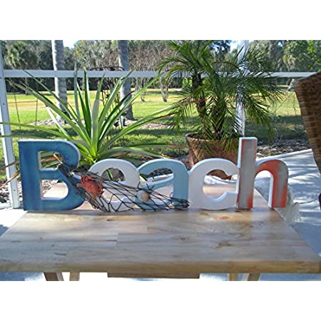 51a-xqHSXLL._SS450_ 100+ Wooden Beach Signs and Wooden Coastal Signs