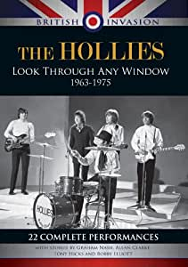 Look Through Any Window 1963-1975 (DVD)