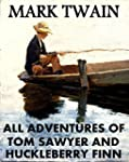 All the Adventures of Tom Sawyer and...