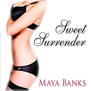Sweet Surrender Audiobook
