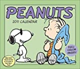 Peanuts: 2011 Day-to-Day Calendar