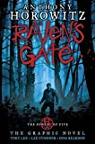 Anthony Horowitz The Power of Five: Raven's Gate - The Graphic Novel
