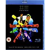 "Depeche Mode - Tour of the Universe, Barcelona [Blu-ray]von ""Depeche Mode"""