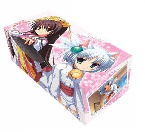 キャラクターカードボックスコレクション 天神乱漫 LUCKY or UNLUCKY!? 「佐久夜姫&ルリ」