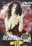 I Desideri Di Carla [Italia] [DVD]