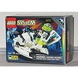 Lego Exploriens Hovertron 6815