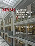 img - for Museum Registration Methods book / textbook / text book