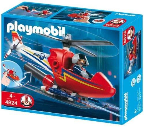 Playmobil pompier pas cher - Caserne pompier playmobil pas cher ...