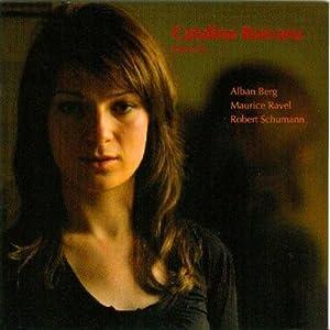 Catalina Butcaru Recital