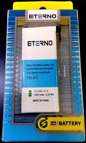 ETERNO 1440mAh Battery (For iPhone 4S)