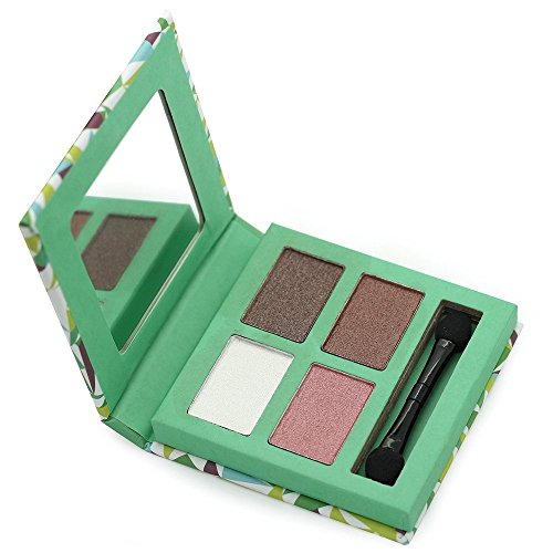ucanbe-4-farben-glitzer-lidschatten-palette-power-make-up-mit-burste