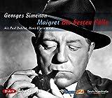 Maigret - Die besten Fälle: Hörspiele mit Paul Dahlke