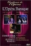 echange, troc L'opéra baroque vol.1