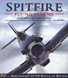 Image of Spitfire - Flying Legend: 60th Anniversary of the Battle of Britain