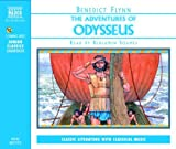 Adventures of Odysseus (Classic Literature with Classical Music)