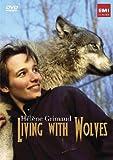 echange, troc  - Grimaud, Hélène - Living With Wolves