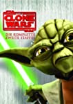 Star Wars: The Clone Wars - Staffel 2...