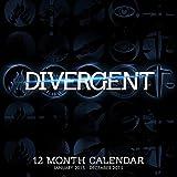 Divergent 2015 Calendar